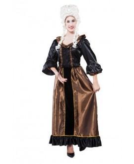 Disfraz de Condesa