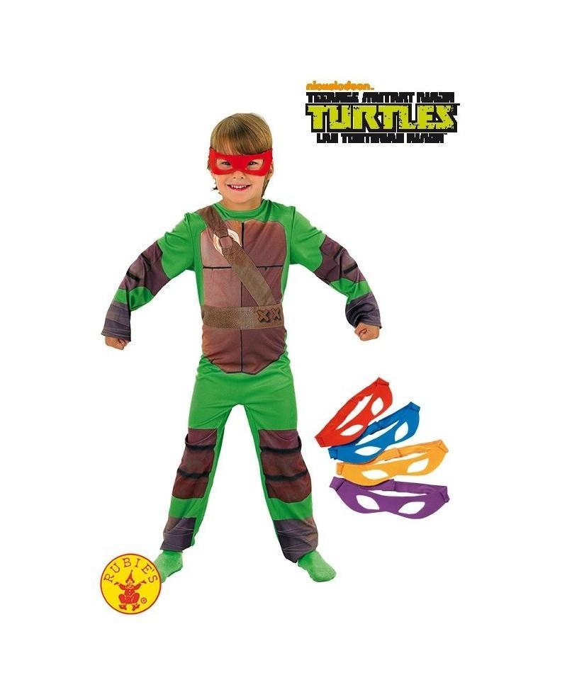 Disfraz de Tortuga Nonja Classic