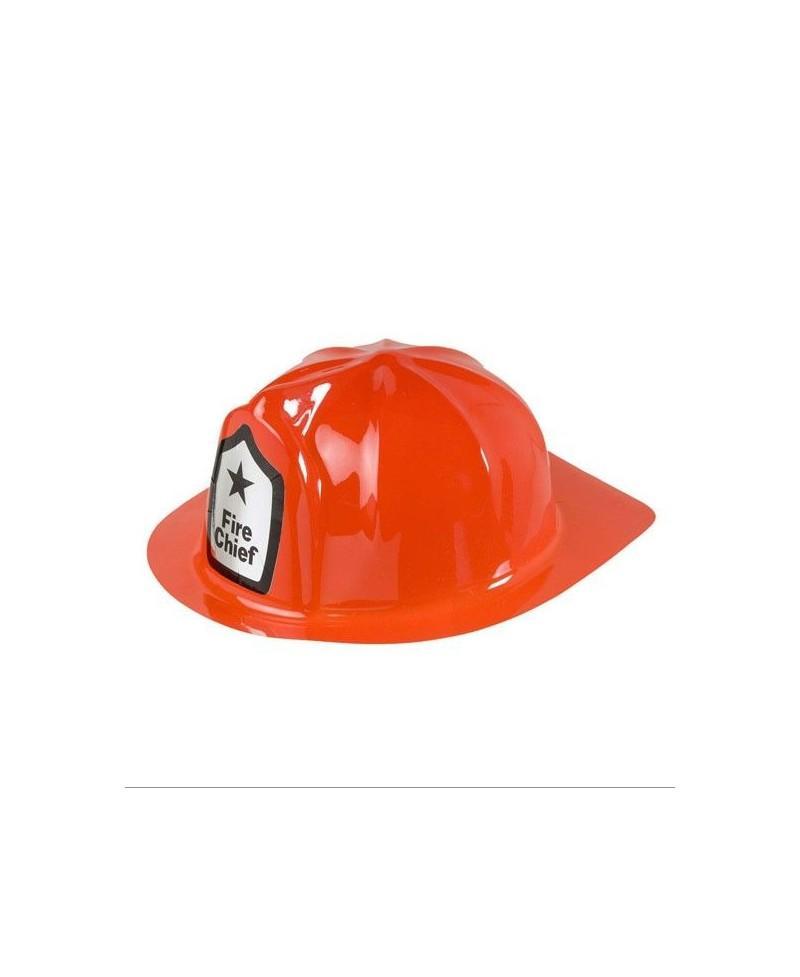Gorro de bombero  b7ee70c27e4