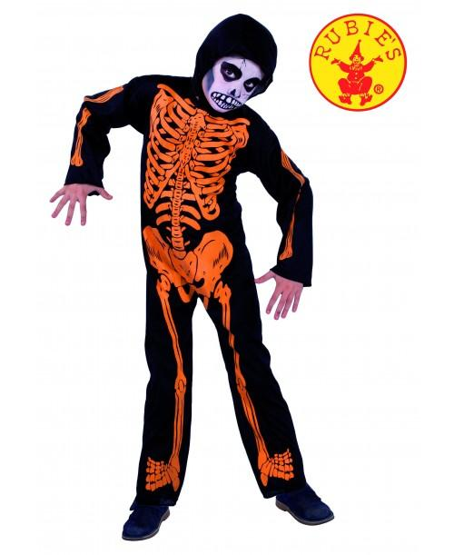 Esqueleto 3D infantil