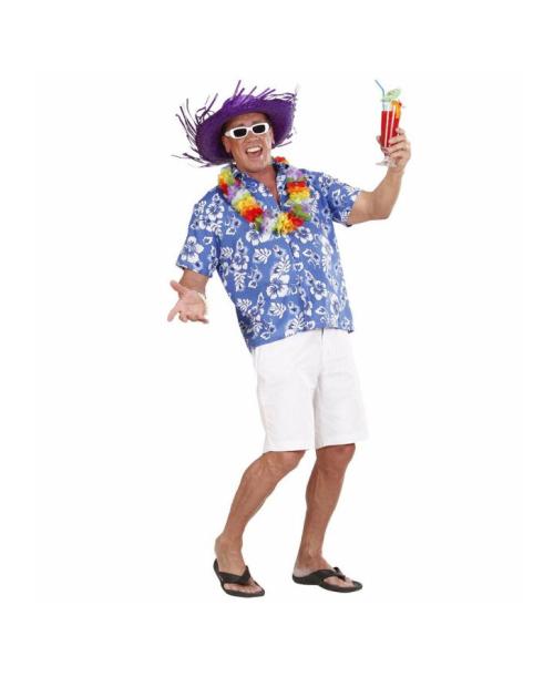 f7b449e328865 Hawaianos - Casa del disfraz®