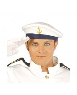 Gorra marinero