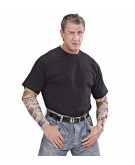 Mangas Tatuadas