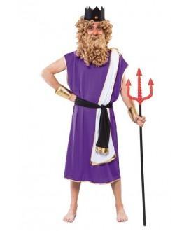 Disfraz de Neptuno