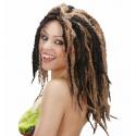 Peluca Rastafari
