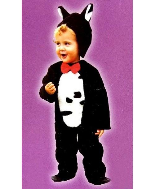 Disfraz de Gatito para Bebés