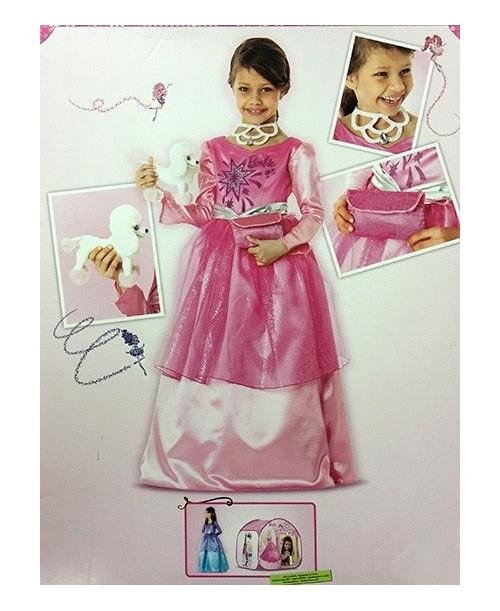 Disfraz Barbie Moda en París