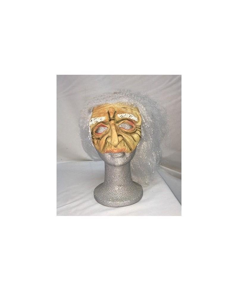 Máscara Abuela Terror