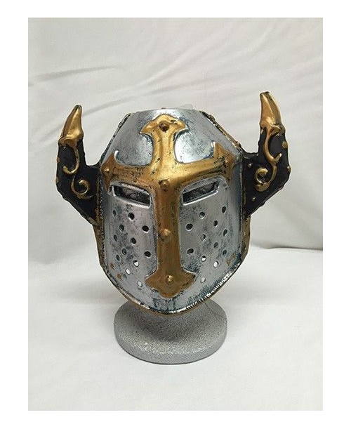 Máscara Caballero Medieval
