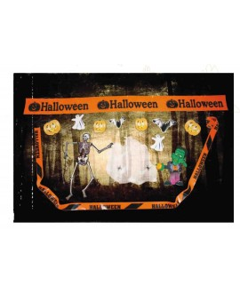 Kit Decoración Halloween