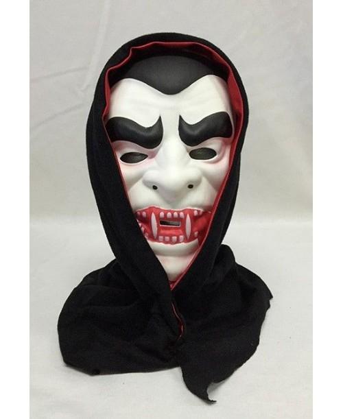 Máscara Drácula Cubierta