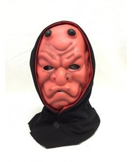 Máscara Demonio Cubierta