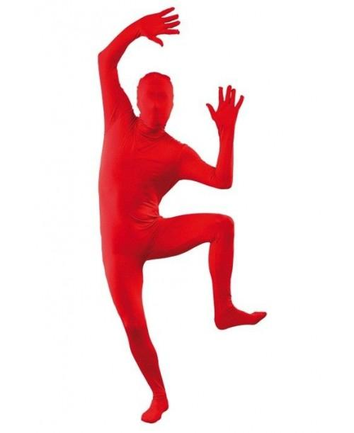 Disfraz Sombra Roja