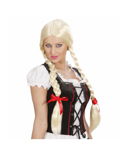 Peluca Gretel
