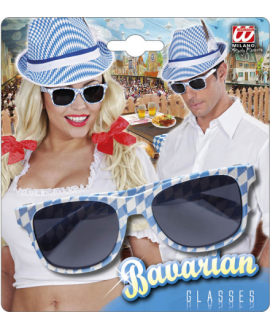 Gafas Wayfarer de Bávaro