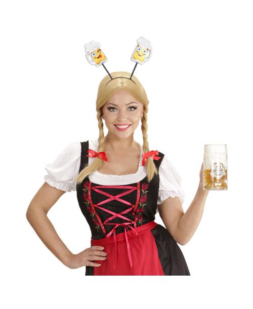 Diadema Jarra de Cerveza