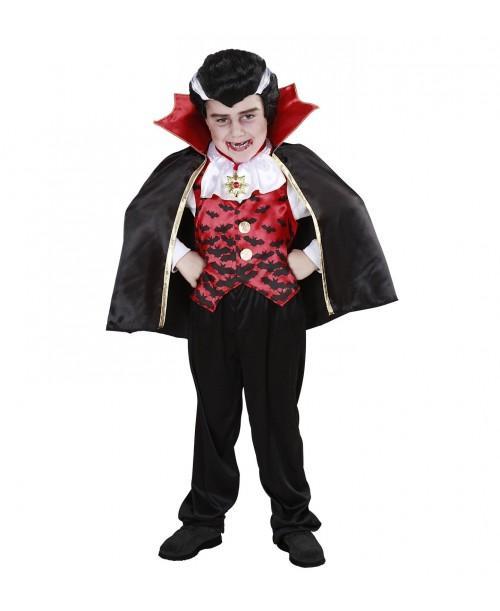 Disfraz de Vampiro Pequeño
