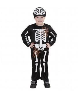 Disfraz de Pequeño Esqueleto