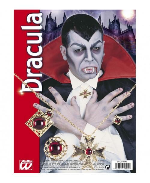 Set Dracula