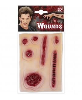 Set Heridas