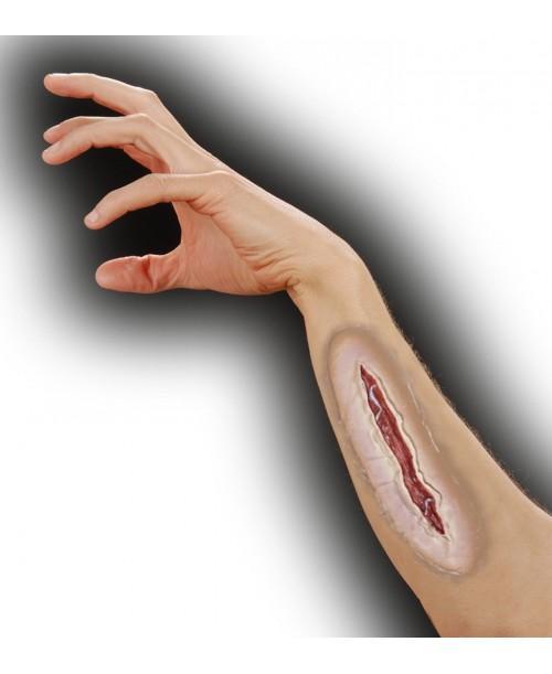 Manga con Heridas