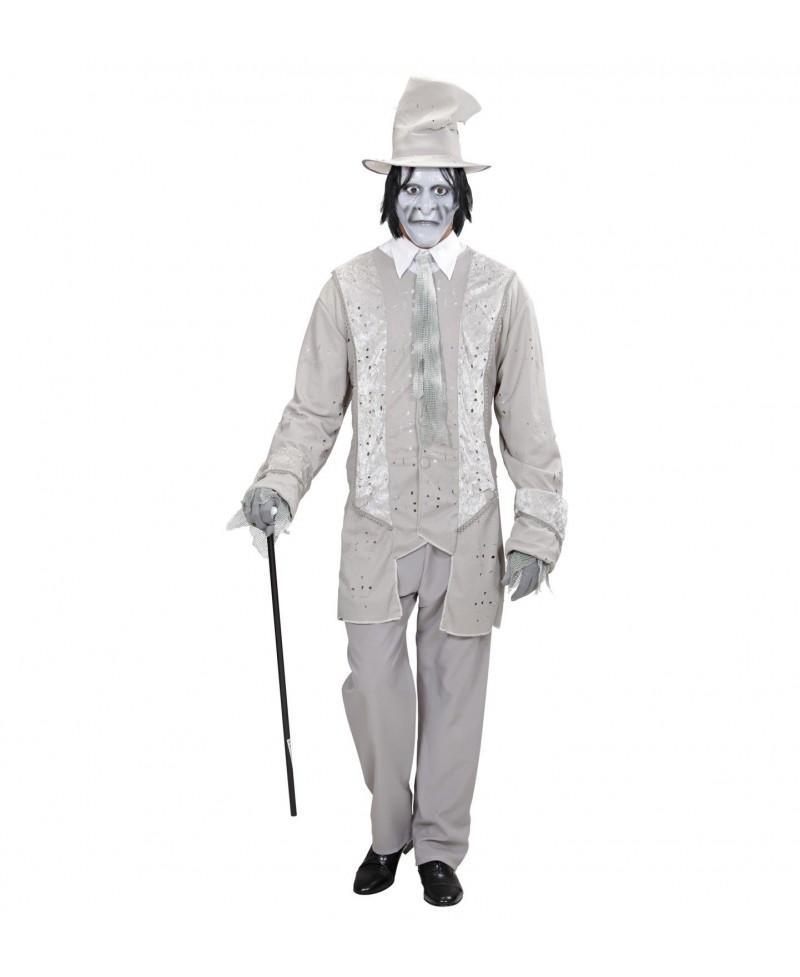 Disfraz de Caballero Fantasmal