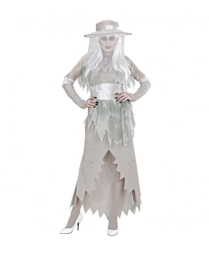 Disfraz de Señorita Fantasmal