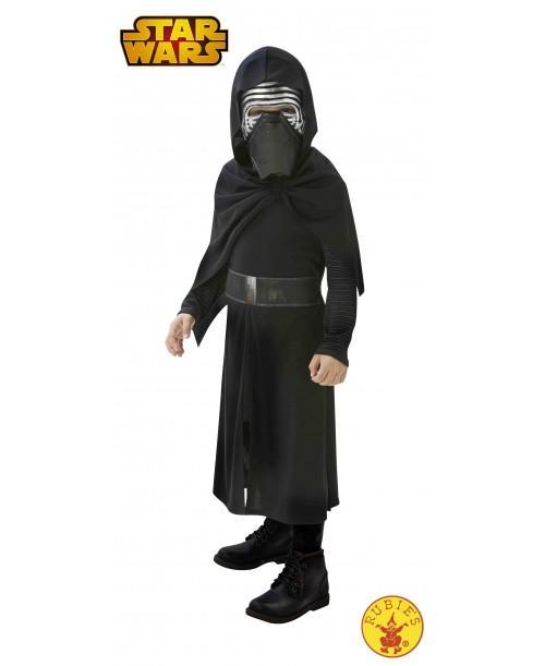 Disfraz Kylo Ren Star Wars Classic para niños