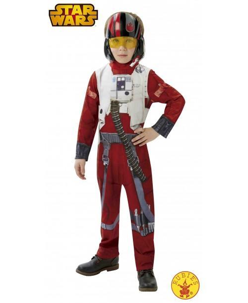 Disfraz de Hero Battler Classic Star Wars para Niños