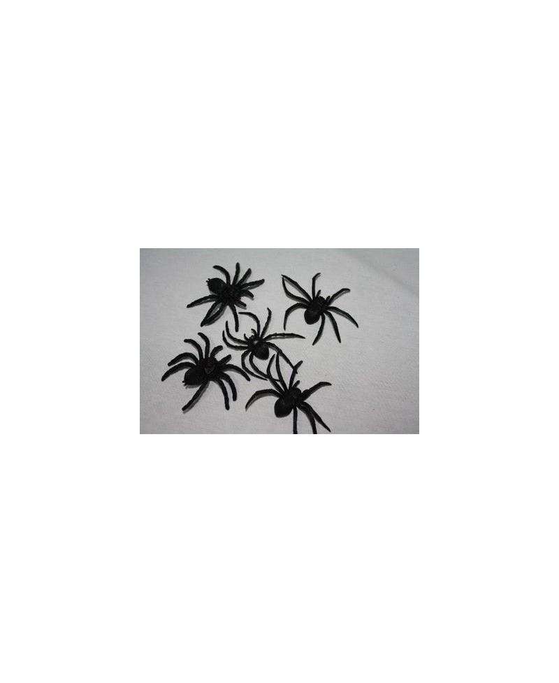 Arañas Medianas