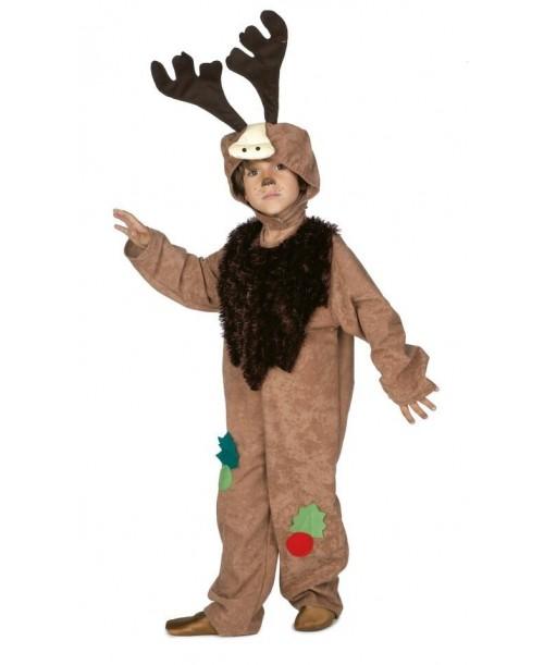Disfraz de Reno para Niños