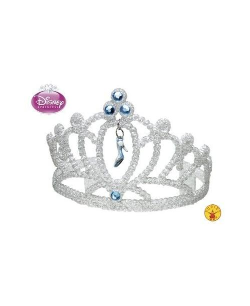 Tiara Glitter Cenicienta