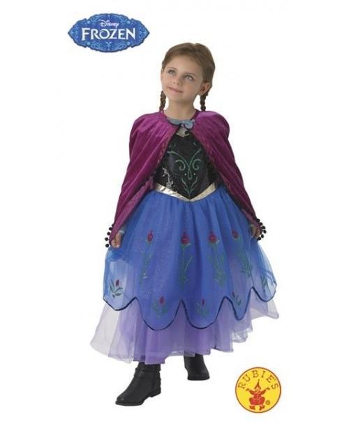 Disfraz Anna Premium