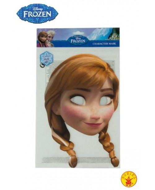 Máscara Anna de Frozen