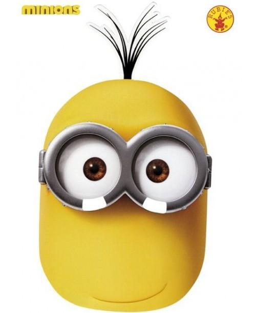Máscara Kevin de Los Minions