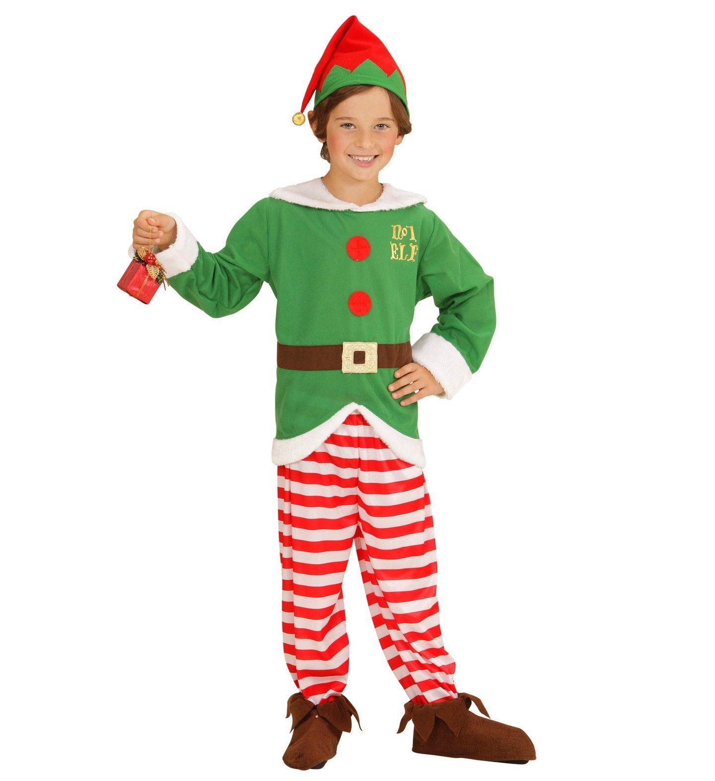 disfraz de elfo - Disfraz De Elfa