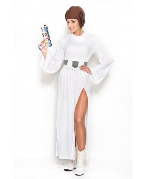 Disfraz de Princesa Galáctica