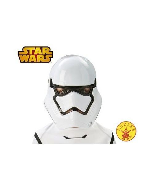 Máscara Stormtrooper Star Wars para Niños