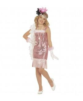 Disfraz de Marilyn para Niñas