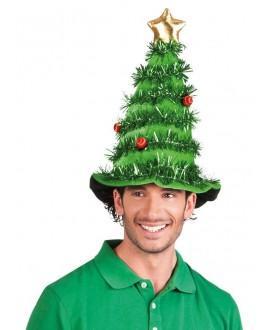 Sombrero Ärbol Navidad