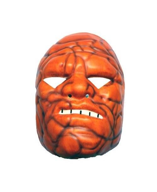 Máscara de Hombre Roca