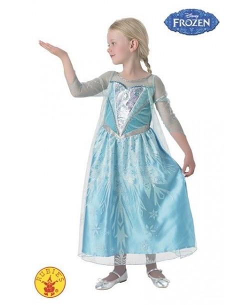Disfraz Elsa Premium