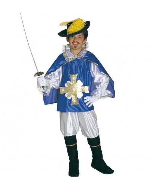 Disfraz de Mosquetero