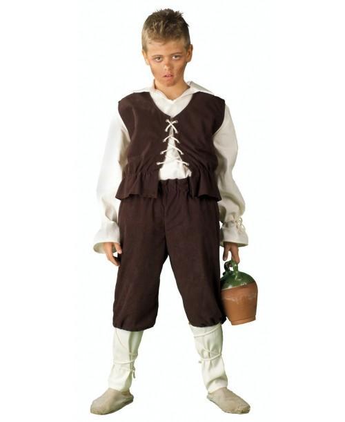 Disfraz de Escudero Infantil