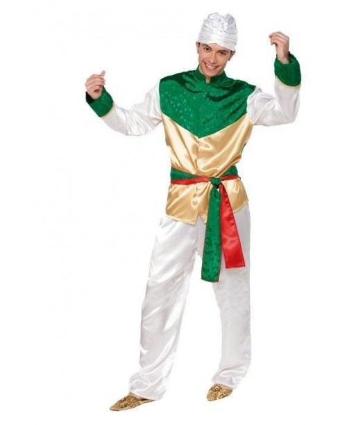 Disfraz de Chico Bollywood