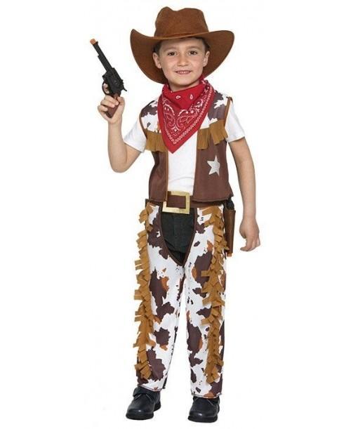 Disfraz de Vaquero Niño