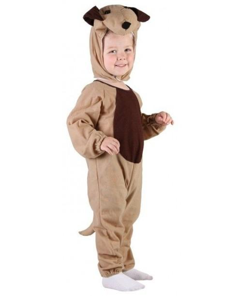 Disfraz de Perrito para Niño