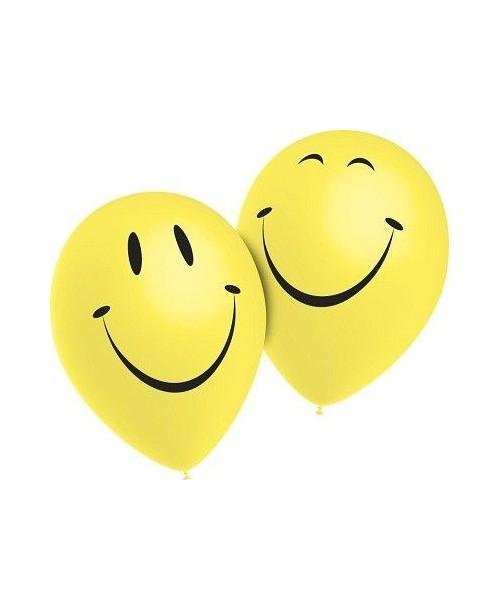 Globos Smileys