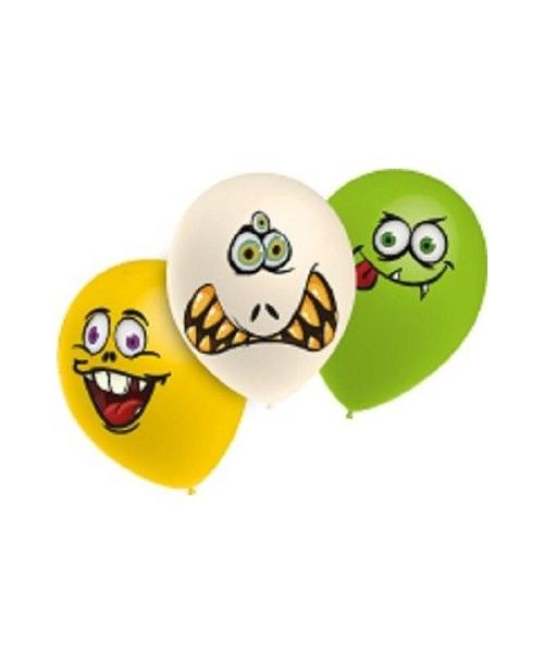 Globos Monsters