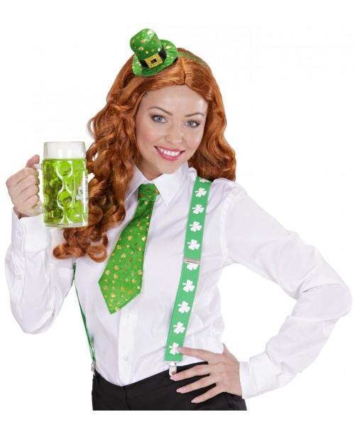 Corbata St. Patrick